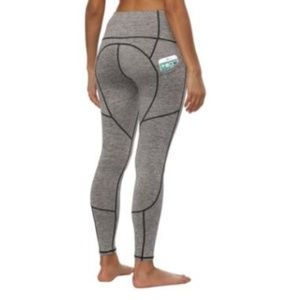 Yoga Pants 💗 Workout Gym Exercise Leggings